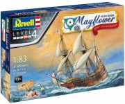 Mayflower 400th Anniversary (1:83)