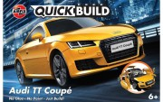 Quick Build auto J6034 - Audi TT Coupe