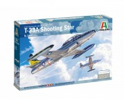 T-33A Shooting Star (1:72)