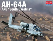 AH-64A ANG South Carolina (1:35)