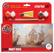 Mary Rose (1:400)