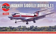 Hawker Siddeley Dominie T.1 (1:72)