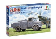 Opel Blitz Tankwagen Kfz. 385 - Battle of Britain 80th Anniversary (1:48)