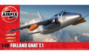 Folland Gnat T.1 (Airfix 1:48)