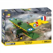 COBI Great War AVRO 504K