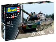 Leopard 1A5 (Revell 1:35)