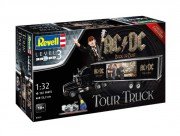 Gift-Set truck Limited Edition 07453 - Truck & Trailer AC/DC (1:32)