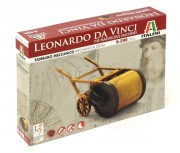 Leonardo Da Vinci 3106 - MECHANICAL DRUM (22, 5 cm)(Italeri)