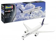 Airbus A350-900 Lufthansa New Livery (Revell 1:144)