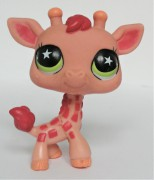 LITTLEST PET SHOP žirafa LPS 946