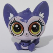 LITTLEST PET SHOP ZOO outloň Loris Bisa Kawaku LPS 3650