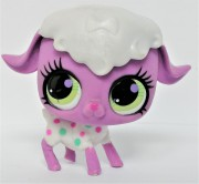 LITTLEST PET SHOP   ovečka LPS 3065