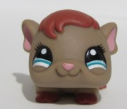 LITTLEST PET SHOP morče  morčátko  LPS 288  683  1044  1193  1368  1406  1932  2604