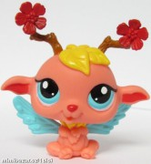 LITTLEST PET SHOP víla LPS 2832