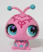 LITTLEST PET SHOP beruška  LPS 3112 3218