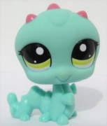 LITTLEST PET SHOP housenka  LPS 1541