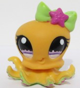 LITTLEST PET SHOP chobotnice LPS 704