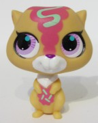 LITTLEST PET SHOP psoun  LPS 3019