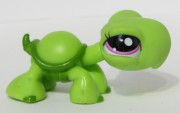 LITTLEST PET SHOP želva želvička LPS 7 8 149 187 302 566 950 986 1310 1652 1942 2262 2607