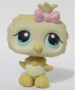 LITTLEST PET SHOP sovička SOVA LPS 147
