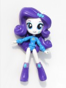 MY LITTLE PONY panenka Rarity 12cm