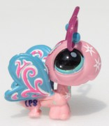 LITTLEST PET SHOP motýl motýlek LPS 93 355 497 611 621 801  1136 1300 1323 1357 1739 1838 1917 1946 2216 2577