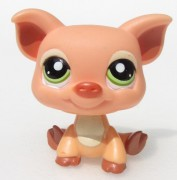 LITTLEST PET SHOP prasátko LPS 1934