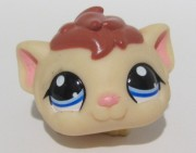 LITTLEST PET SHOP morče  morčátko  LPS 510 753  1173  1397  1418  1540  1638 1668 1754  1801  1844