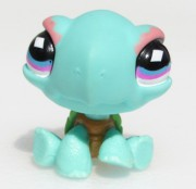 LITTLEST PET SHOP želva želvička LPS 601 613 922 965 971 1148 1388 2234 2887 3579