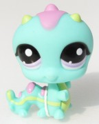LITTLEST PET SHOP housenka  LPS 1324 1541 1811