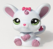 LITTLEST PET SHOP myš myšička krysa  LPS 303  565  617 746  989 1038 1560 2008 2080  2206 2489
