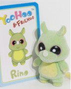YooHoo friends figurka