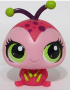 LITTLEST PET SHOP beruška  LPS 3218