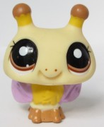 LITTLEST PET SHOP včela čmelák LPS 1914  1987 2524