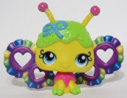 LITTLEST PET SHOP -   víla - křídla z folie LPS LPS 3045 3047