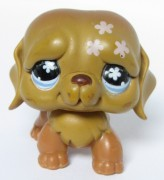 LITTLEST PET SHOP  pes bernardýn LPS 76 481 729 1040 1087