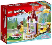 LEGO Juniors DISNEY PRINCESS 10762 Bellin čas na pohádku