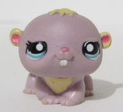LITTLEST PET SHOP křeček LPS 34 35 45 1204 1658 1755 2030 2350