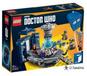 LEGO Ideas 21304 Dr. Doctor Who