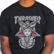 TRIČKO THRASHER Goddess T-shirt