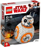 LEGO STAR WARS 75187 droid BB-8