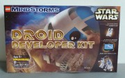 LEGO MINDSTORMS 9748 STAR WARS Droid Developer Kit z roku 1999