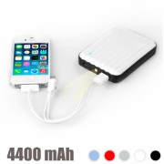 Power Bank led