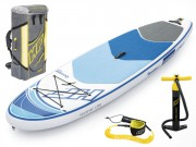 BESTWAY Paddle Board Oceana Tech 305x84x15cm