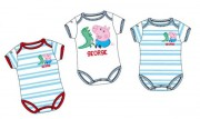 body Peppa Pig George 3 kusy