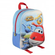 Batůžek 3D Super Wings 31 cm
