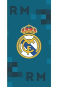 Carbotex Osuška Real Madrid Dados Blue