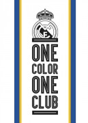 Carbotex Osuška Real Madrid One Color One Club