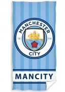 Osuška Manchester United City Stripes
