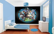 STAR WARS  WALLTASTIC 3D FOTOTAPETA